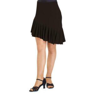 Mini kjol för dans.
