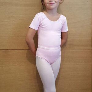 Drakt till balett