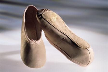 balett skor